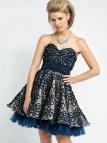 Short Prom Dress Ideas