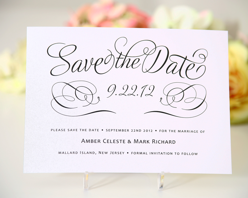 Wedding Announcements Wording Examples