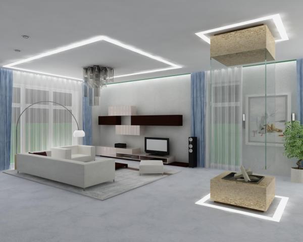 modern living room design ideas Modern Living Room Interior Design Ideas