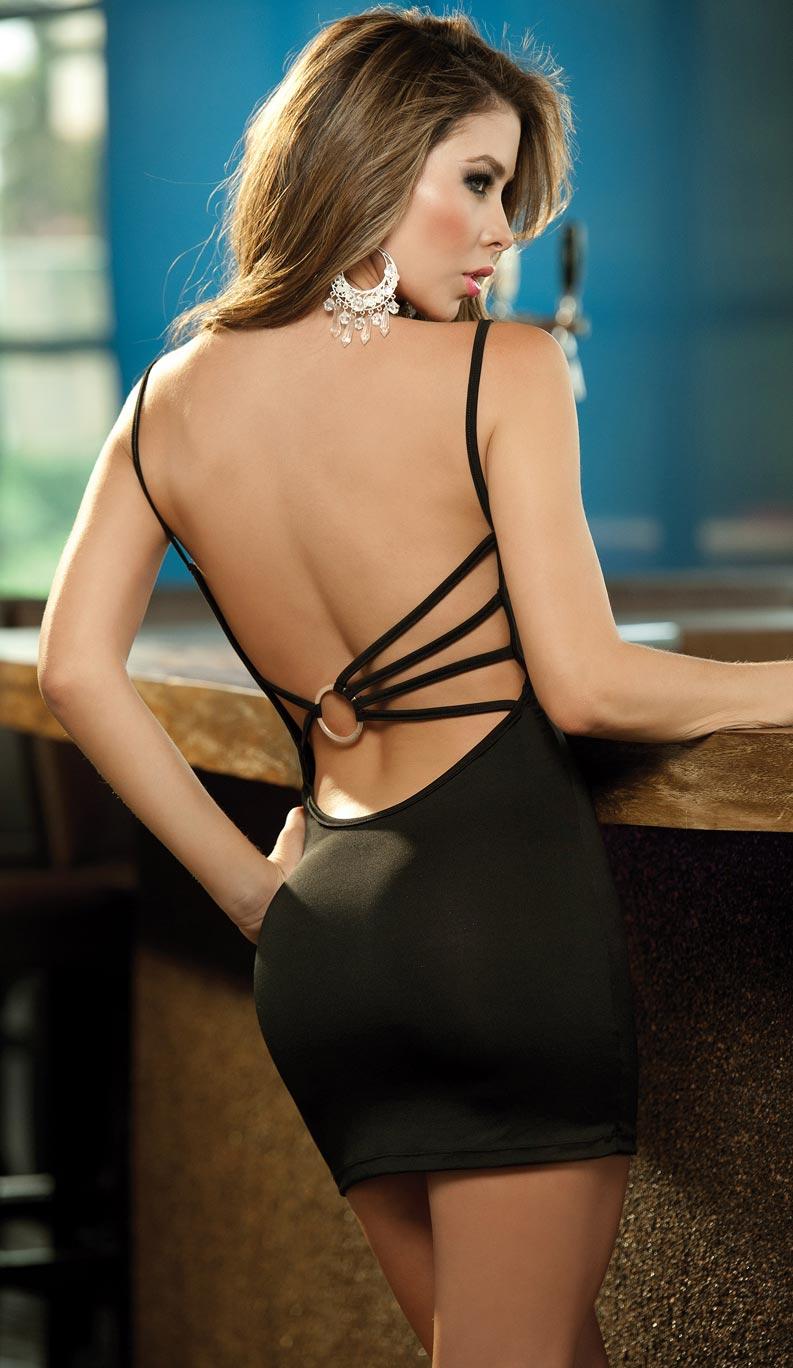 30 Beautiful Short Sexy Dresses