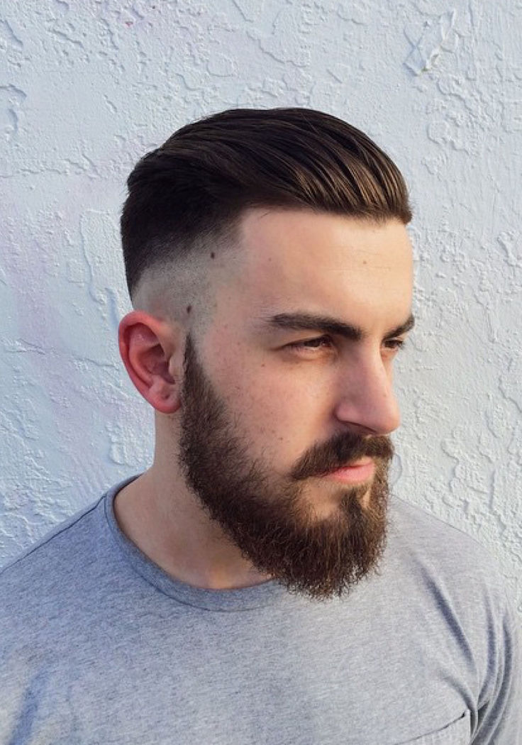 Best Taper Haircut For Men