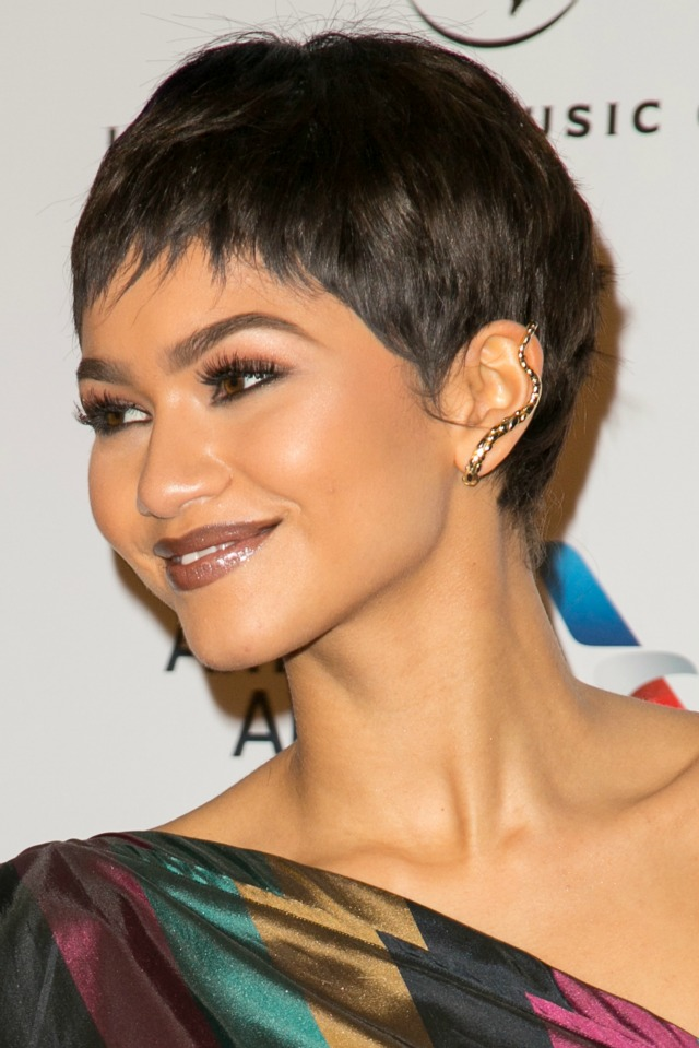 35 Best Pixie Haircut For 2015