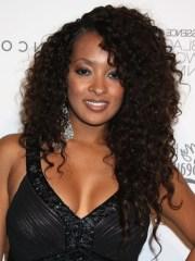 hairstyles curly hair women