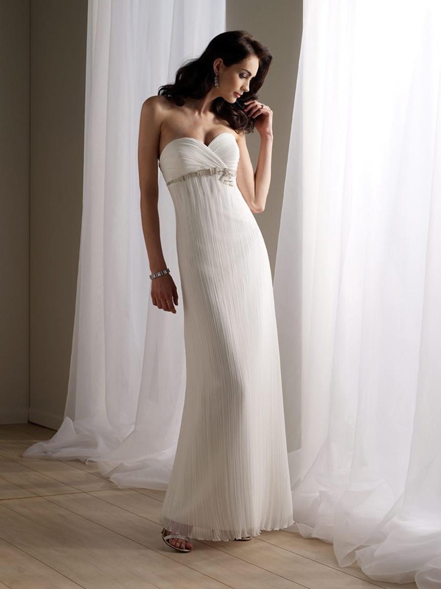 25 Beautiful Reception Dresses For Women