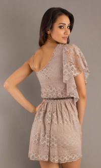 20 Best Lace Dress Designs