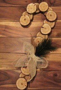 25 Wooden Christmas Decorations Ideas - Feed Inspiration