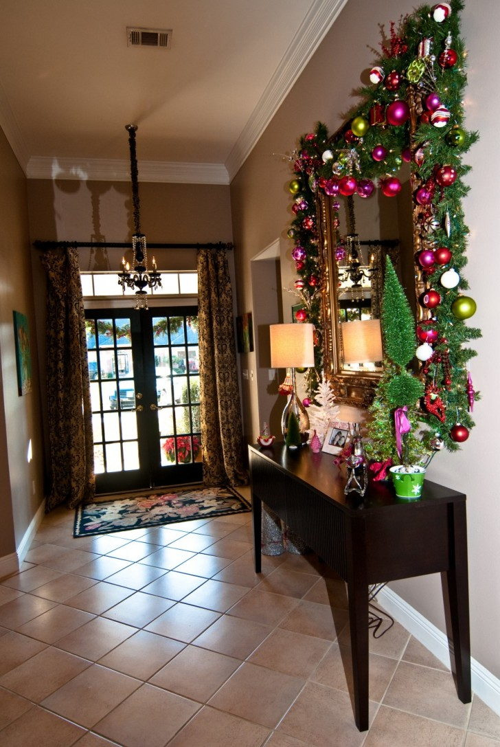20 Indoor Christmas Decorations Ideas  Feed Inspiration
