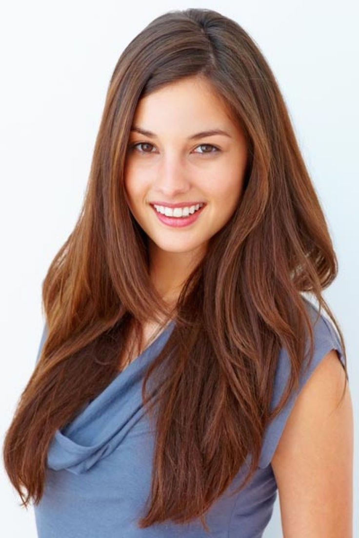 20 Easy Hairstyles For Long Hair  Feed Inspiration
