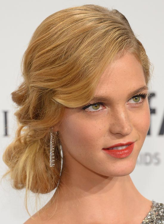 25 Gorgeous Bun Hairstyles For Women Feed Inspiration
