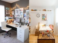 15 Beautiful Eclectic Home Office Designs - Feed Inspiration