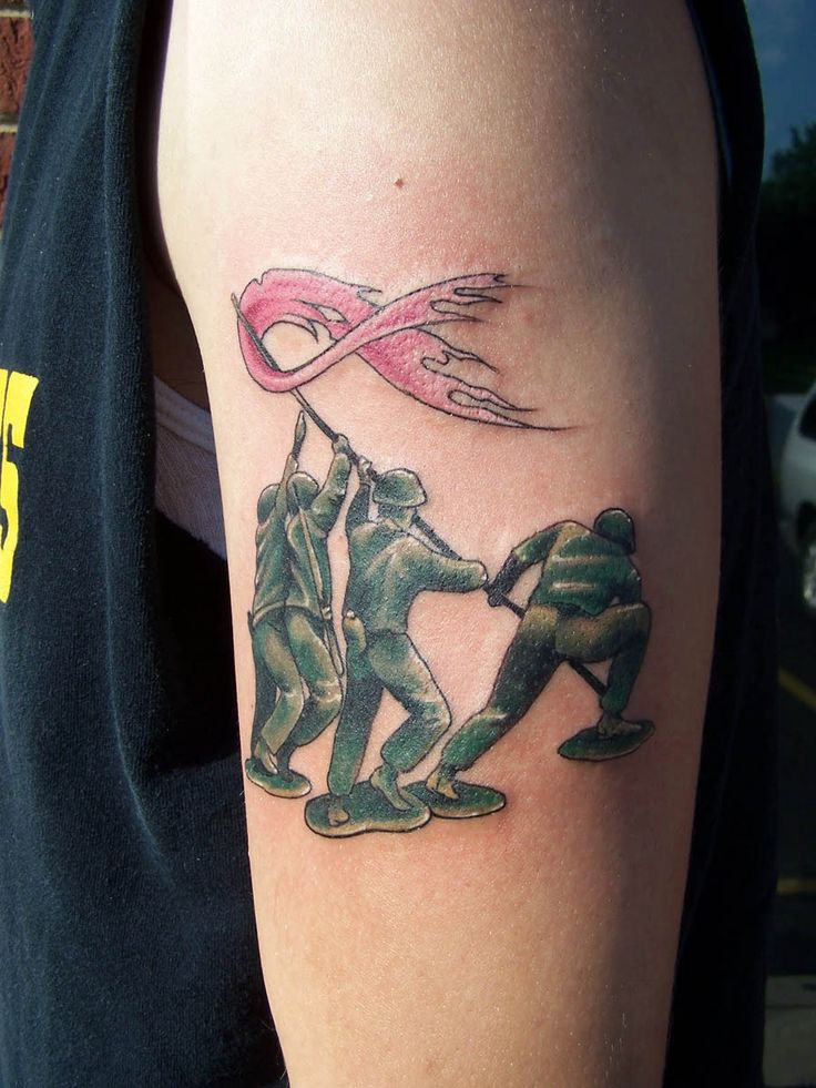 Have Can Tattoos You Army