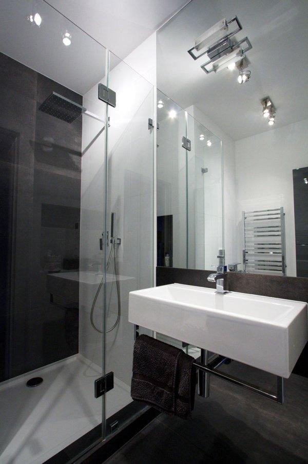 Inspiring Industrial Bathroom Ideas - Feed Inspiration