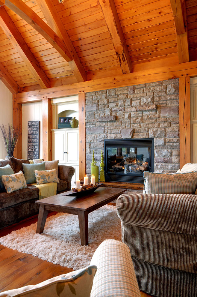 interior decorating ideas for living room decorate with fireplace and tv 20 stunning rustic design - feed inspiration
