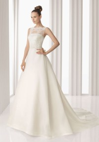 20 Elegant Wedding Dresses Look Like a Princess - Feed ...