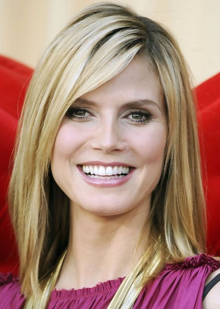 20 Best Hairstyles With Bangs Feed Inspiration
