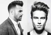 amazing pompadour hairstyles