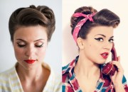 50s hairstyles ideas classy