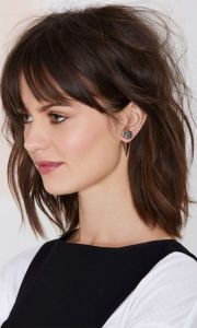 cute short hairstyles girls