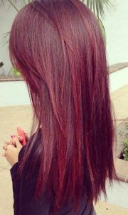 amazing red hairstyles