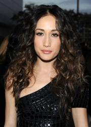 natural curly hairstyles stylish