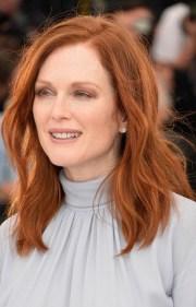 medium hairstyles women