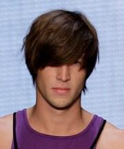 shaggy men's hairstyles