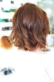 amazing modern shag haircut