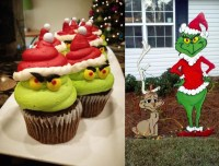 grinch decorations - 28 images - 28 best grinch who stole ...