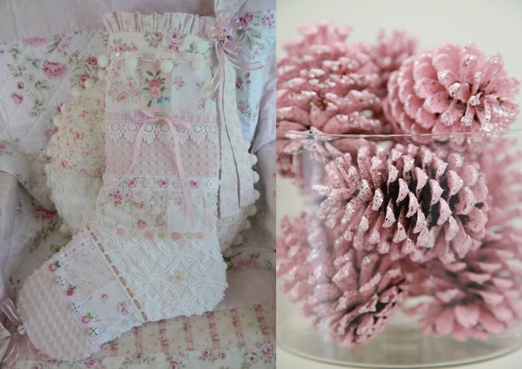 Shabby Chic Decorating Blogs