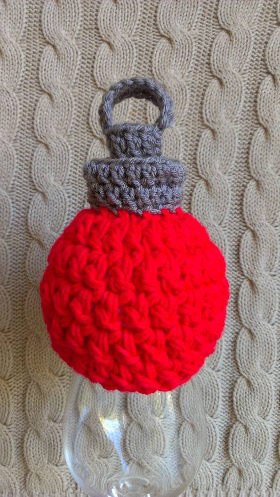 21 Cute Knitted Christmas Decorations Ideas Feed Inspiration