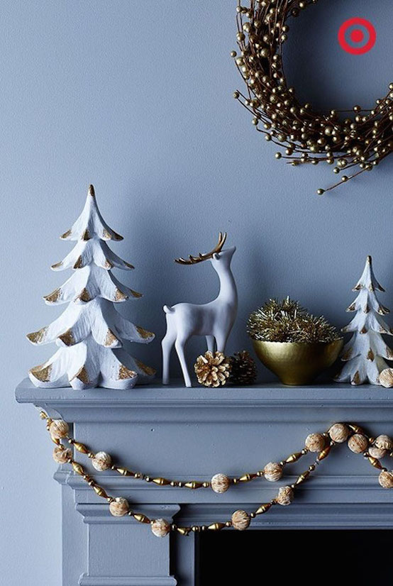21 Modern Christmas Decor Ideas You Must Try  Feed Inspiration