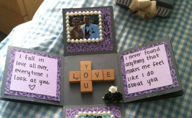 21 Diy Romantic Gifts For Girlfriend You Can T Miss Feed