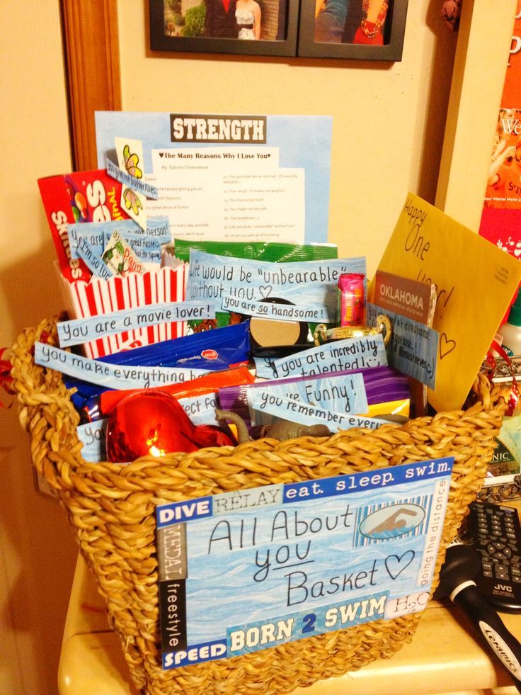 15 Diy Romantic Gifts Basket For Valentine S Day Feed