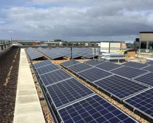 Solar PV Installation Cheshire