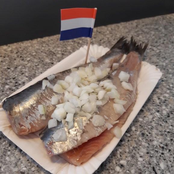 De haring van Lijffijt & De Jong