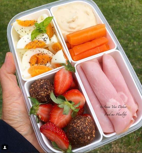 Snack Box 4