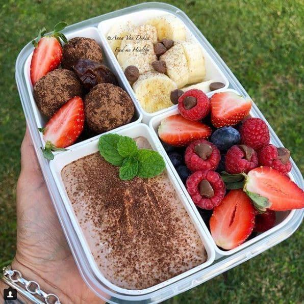 Snack Box 5