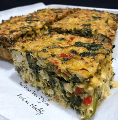 veg slice | Stay at Home Mum.com.au