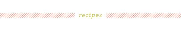 Recipes-Logo