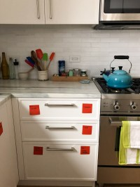 How to Organize Your Kitchen Cabinets and Pantry - Feed Me ...