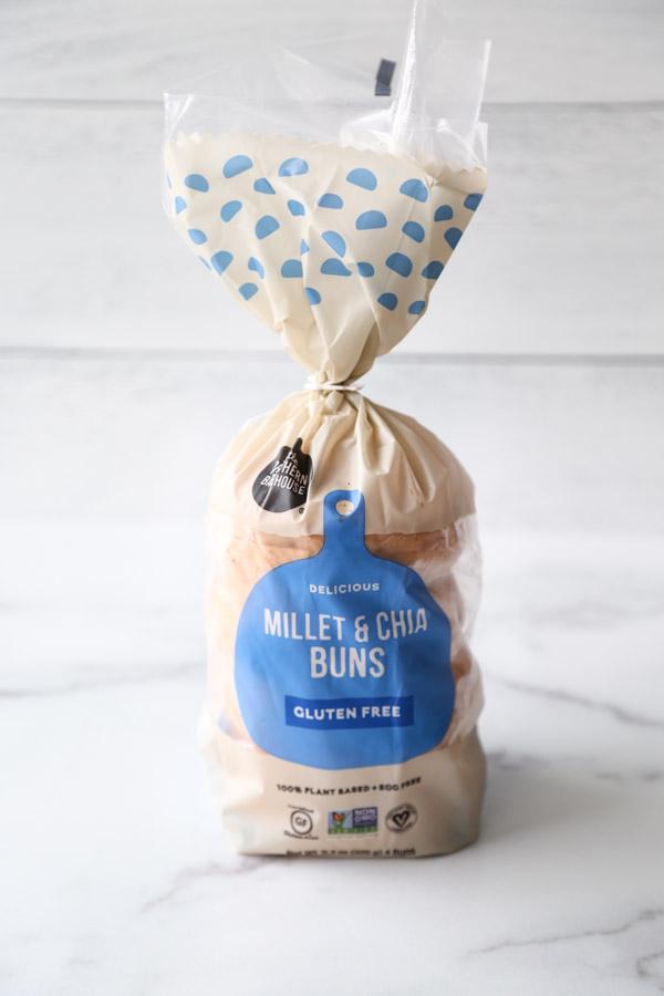 Little Northern Bakehouse Buns