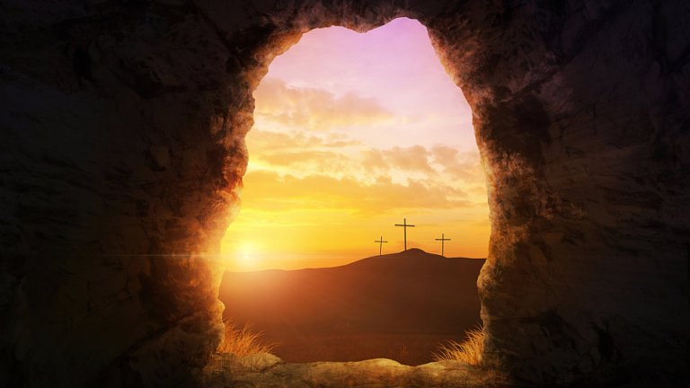 Jesus-is-risen-Easter-Feed-Me-The-Word-Today