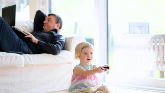 Permissive Parenting - Feed Me The Word Today