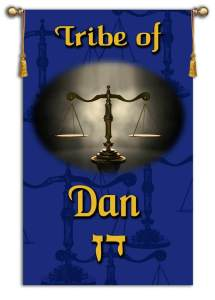 The tribe of Dan Symbol - Fmtwtoday