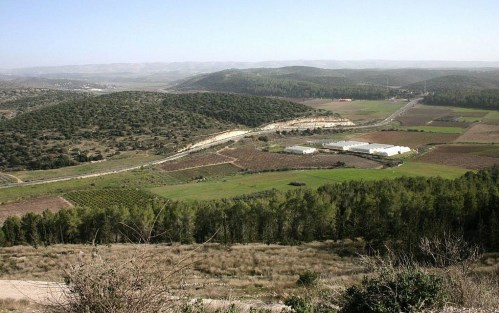The valley of Elah - Feed Me The Word Today
