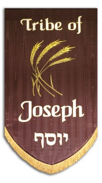 Tribe Of Joseph Icon - Feed Me The Word Today
