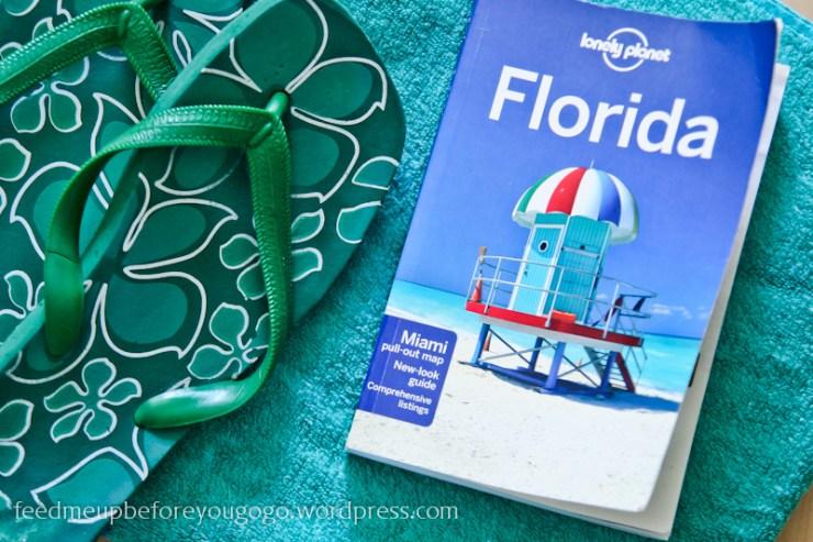 Florida Reiseführer Lonely Planet