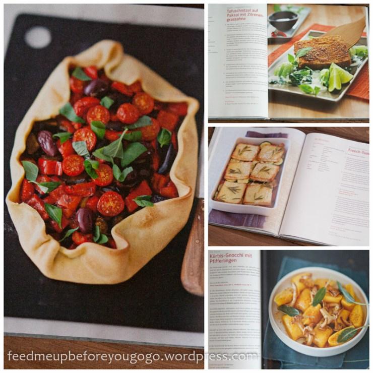 Kochbuch Rezepte ohne Fleisch Dr. Oetker