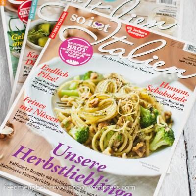 So isst Italien_Blogg den Suchbegriff Blog-Event-1