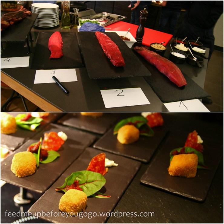 Steakkochkurs Marriott München-4